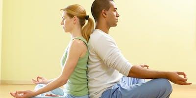 Chair Yoga (Cleveleys)