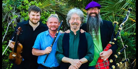 The Tannahill Weavers tickets