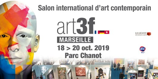 art3f MARSEILLE 2019