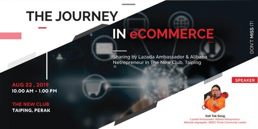 The Journey of Ecommerce in Taiping