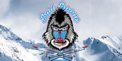 Bad Boone - Meet the Coaches