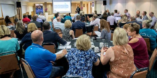Regional Emergency Laparotomy Collaborative quarterly meeting