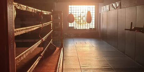 Muay Thai Beginners Course  tickets