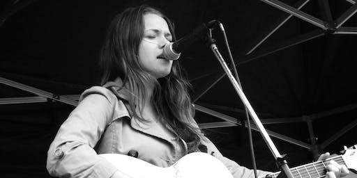 Live Music - Rebecca Tate