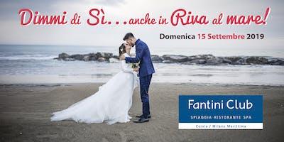 Wedding Day Fantini Club 7°edizione - ingresso gratuito