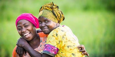 『顧みられない熱帯病 (NTDs)』がないアフリカへ