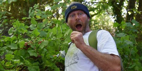 A Walk on the Wild Side with Steve England at Royate Hill LNR tickets