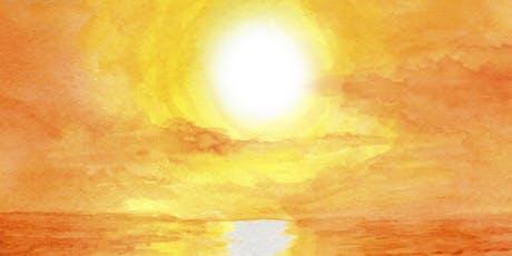 Half Day Raja Yoga Meditation Retreat (advanced) tickets
