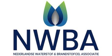 Algemene Ledenvergadering NWBA tickets