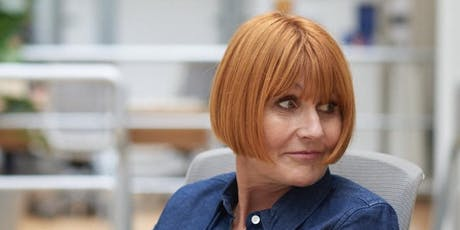 In Conversation with Mary Portas tickets