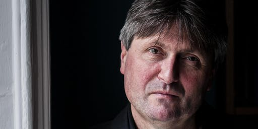 An Evening with Simon Armitage