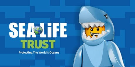 SEA LIFE Trust Summer Party @ LEGOLAND tickets