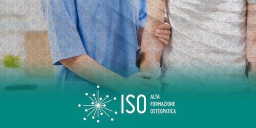 Seminario Gratuito | Gestione del dolore nella pratica osteopatica