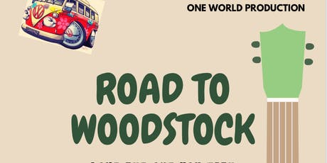 Road to Woodstock Tickets