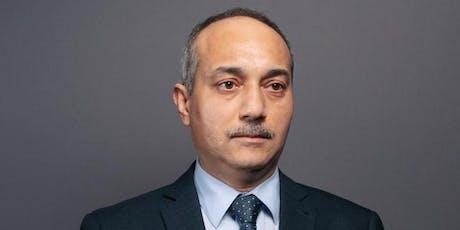 Professor Hafez Abdo Inaugural Lecture tickets