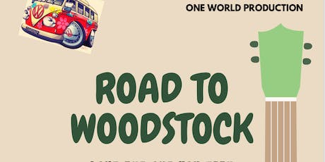 Road to Woodstock - Premiere Tickets