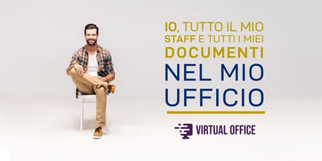 Virtual Office biglietti