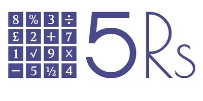 5Rs approach to GCSE Maths resits - Teacher training - North East