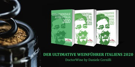 Weinverkostung DoctorWine Tickets