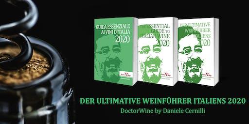 Weinverkostung DoctorWine