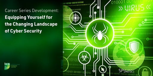 Equipping Yourself for the Changing Landscape of Cyber Security