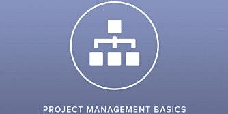 Project Management Basics 2 Days Training in Boston, MA