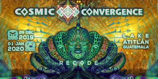 Cosmic Convergence Festival - Recode