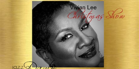 Vivian Lee Quartet Christmas tickets