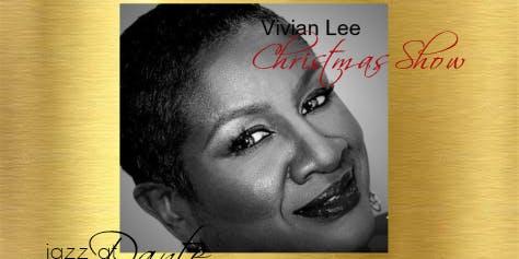Vivian Lee Quartet Christmas