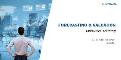 Forecasting & Valuation Workshop