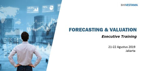 Forecasting & Valuation Workshop tickets