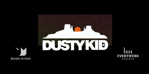 DUSTY KID - Live