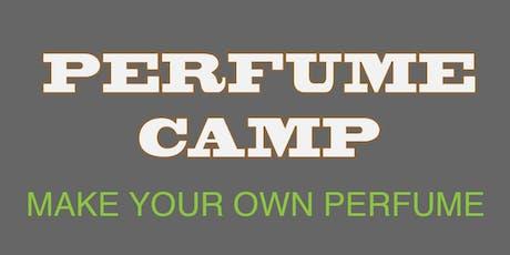 Perfume Camp Level II tickets