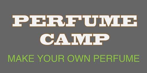 Perfume Camp Level II