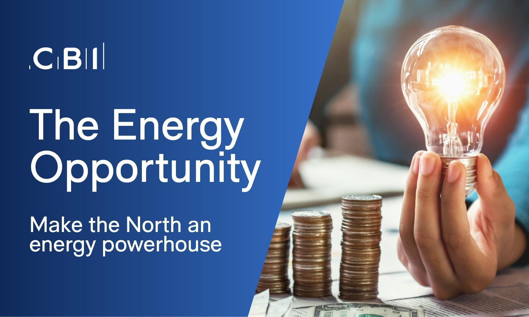 The Energy Opportunity