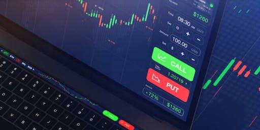 选择权投资入门:一篇了解操作方式与获利策略
