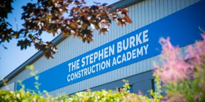 Bricklaying Course Information Evening