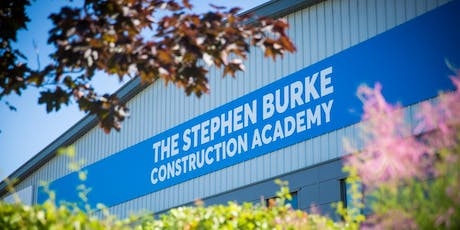 Bricklaying Course Information Evening  tickets