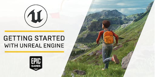Getting Started with Unreal Engine: Adelaide