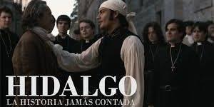 """Ciclo de cine Mestizo Lab: """"Hidalgo: la historia jamás contada """""""