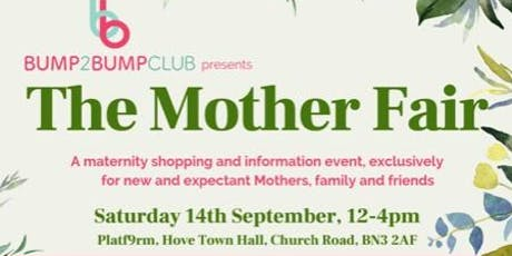 The Mother Fair - Brighton and Hove tickets