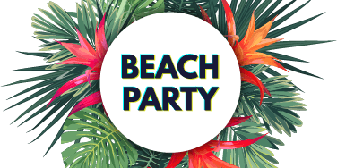 One One Four Summer Beach Party