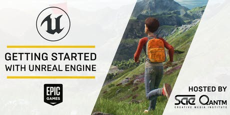 Getting Started with Unreal Engine: Perth tickets