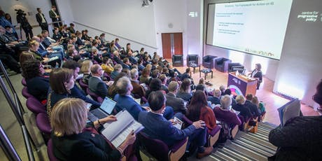Inclusive Growth Conference 2019 tickets