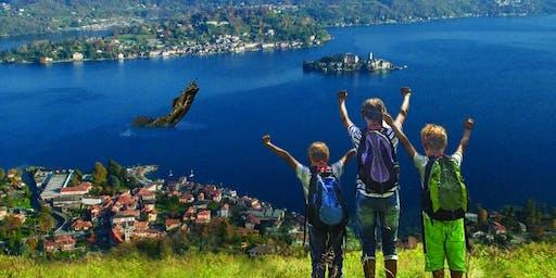 Lago dei Draghi