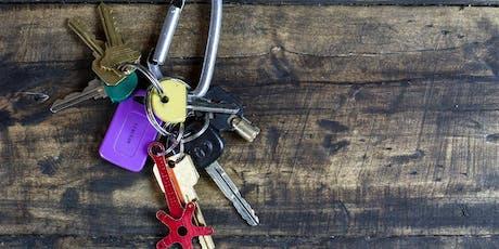 PIACENZA - PARMA | 25/09/2019 | L' Agente Immobiliare di successo biglietti