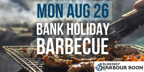 Bank Holiday Barbecue tickets