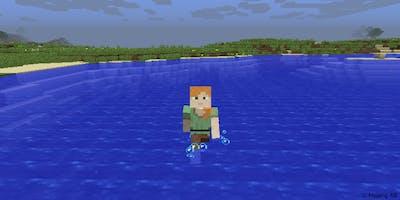 Workshop: Minecraft Unterwasserwelten