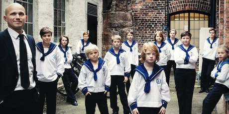 Sølvguttene Boys' Choir - London tickets