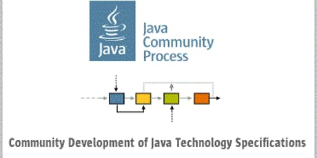 The Evolution of Java & the Developer Community with Heather VanCura - 6:30 tickets